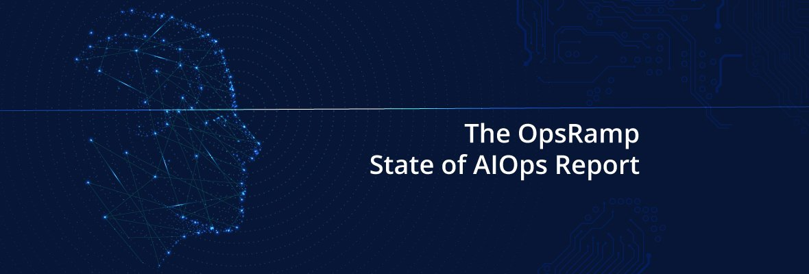 OpsRamp-state-of-AIOps-Report-Blog-Cover