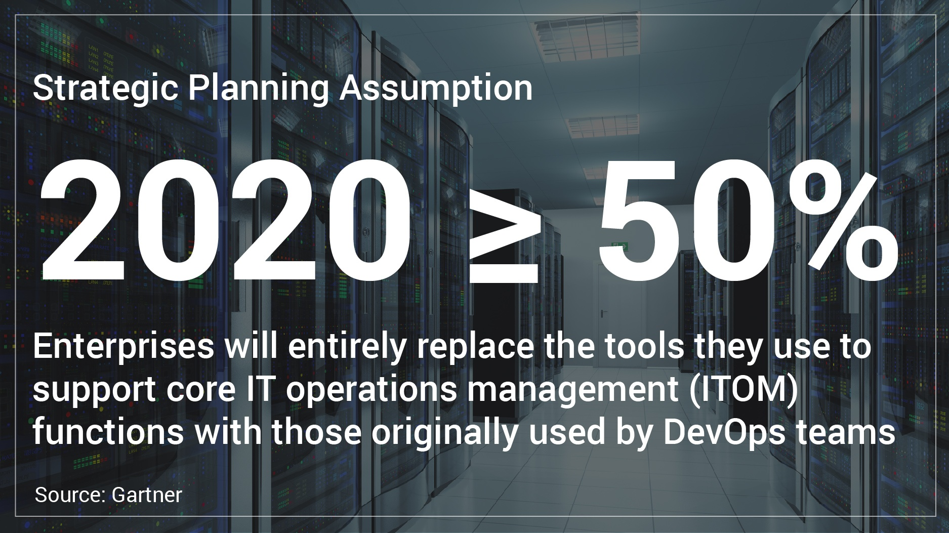 Work With DevOps Tools For A Competitive Edge