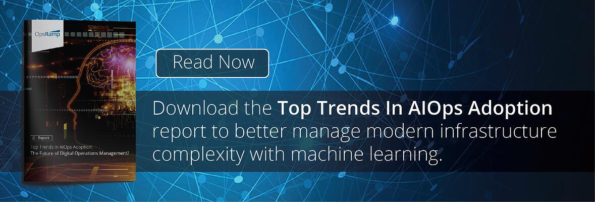[Report] Top Trends In AIOps Adoption