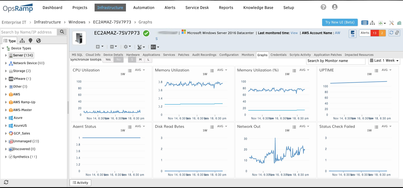 AWS-Resource-Monitoring