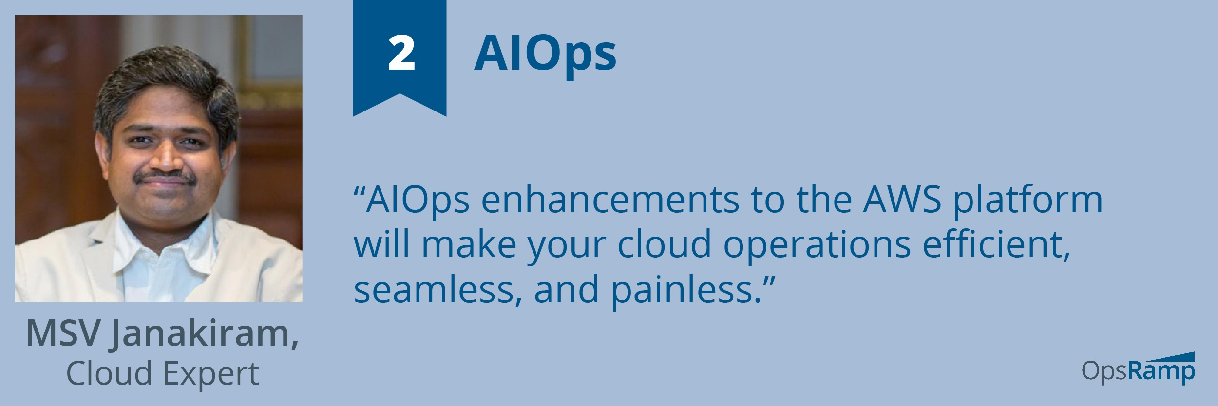 Meet The New CloudWatch With AIOps Capabilities