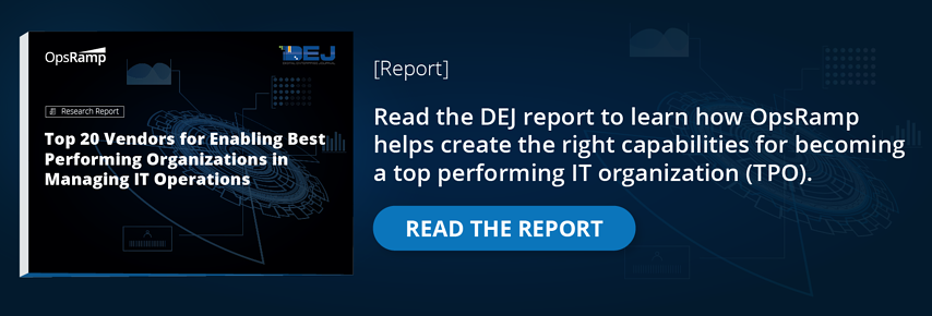 CTA for DEJ Report