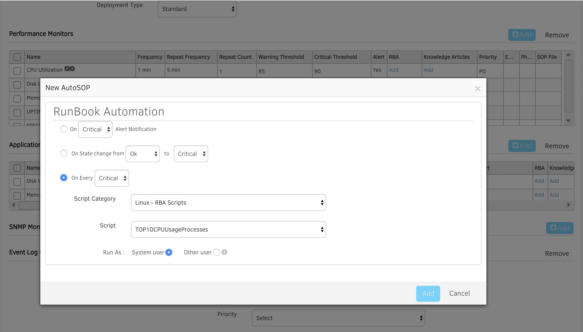 GCP_RunBook-Automation