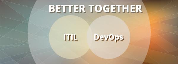 ITIL + DevOps