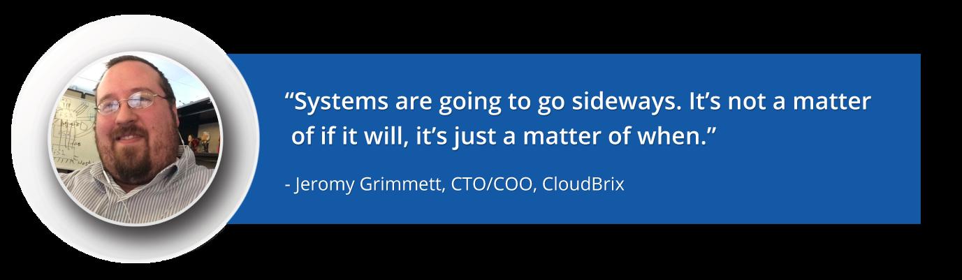 CloudBrix on OpsRamp