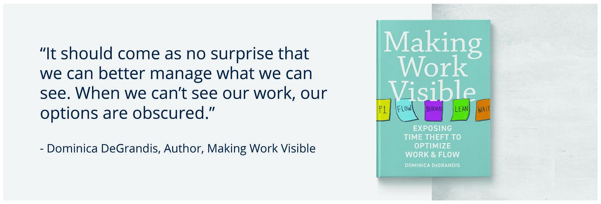 Making-Work-Visible-Workflow