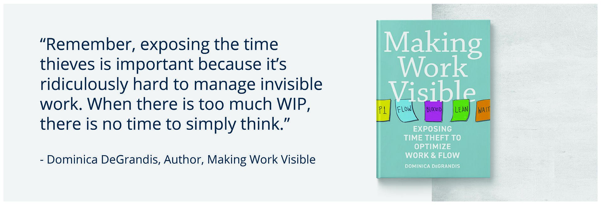 Making-Work-Visible-Time-Thieves