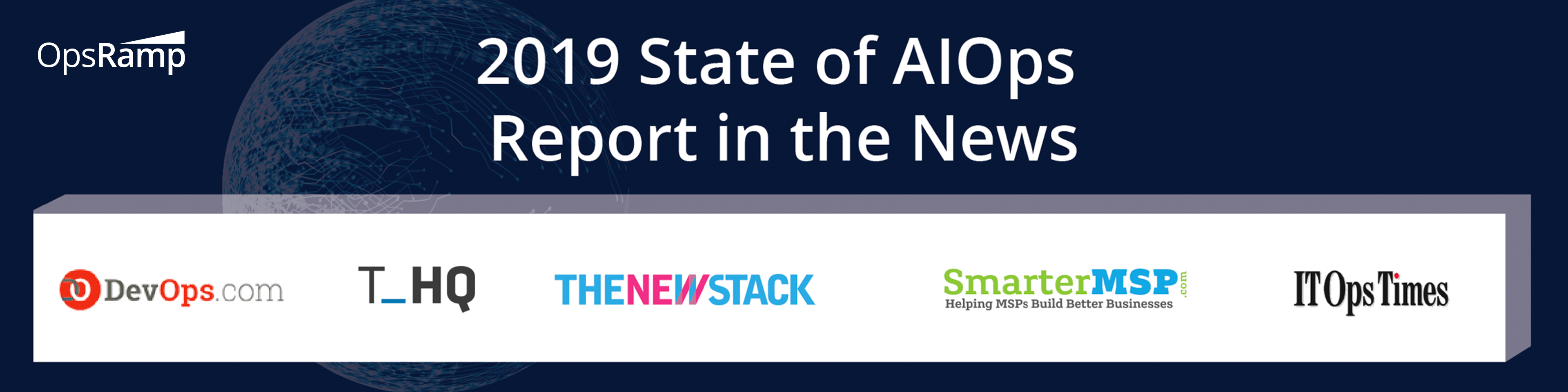2019 State of AIOps Report