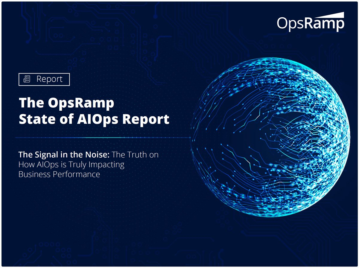 OpsRamp-State-of-AIOps-Report