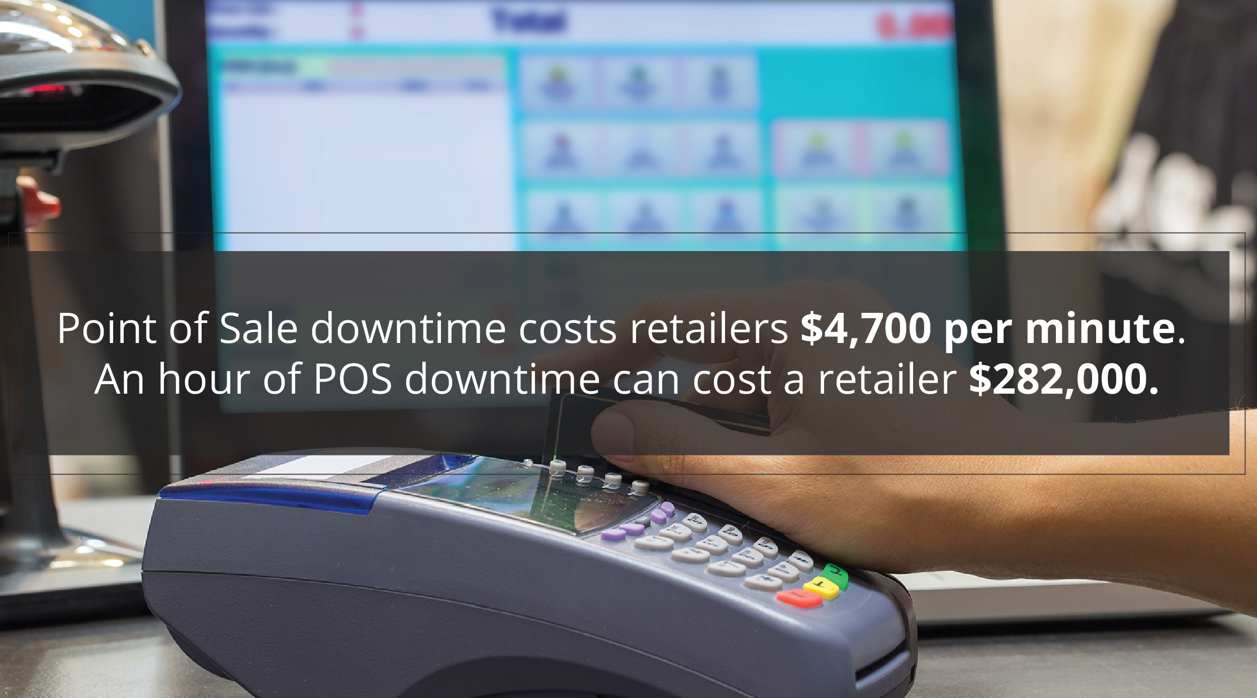 Point of Sale Downtime