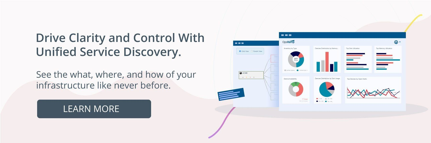 Unified Service Discovery