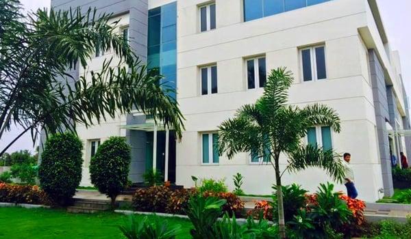 OpsRamp Bhimavaram Campus