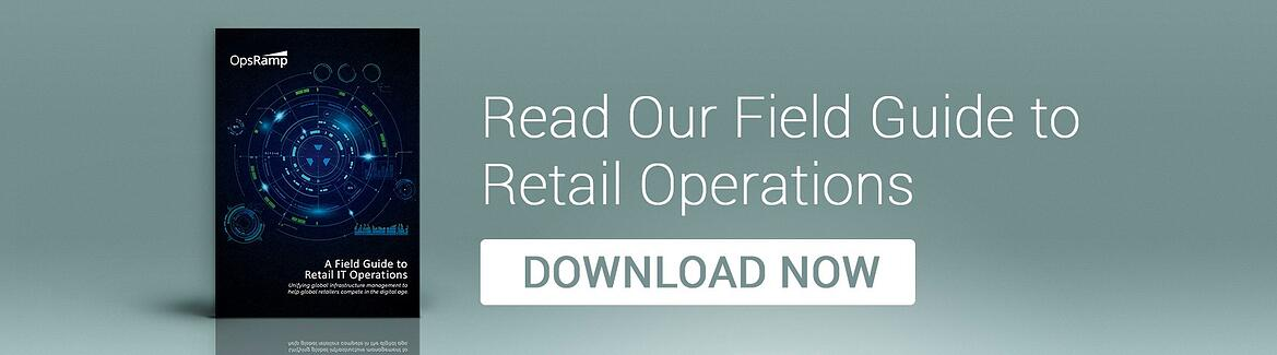 Field Guide To Retail Operations