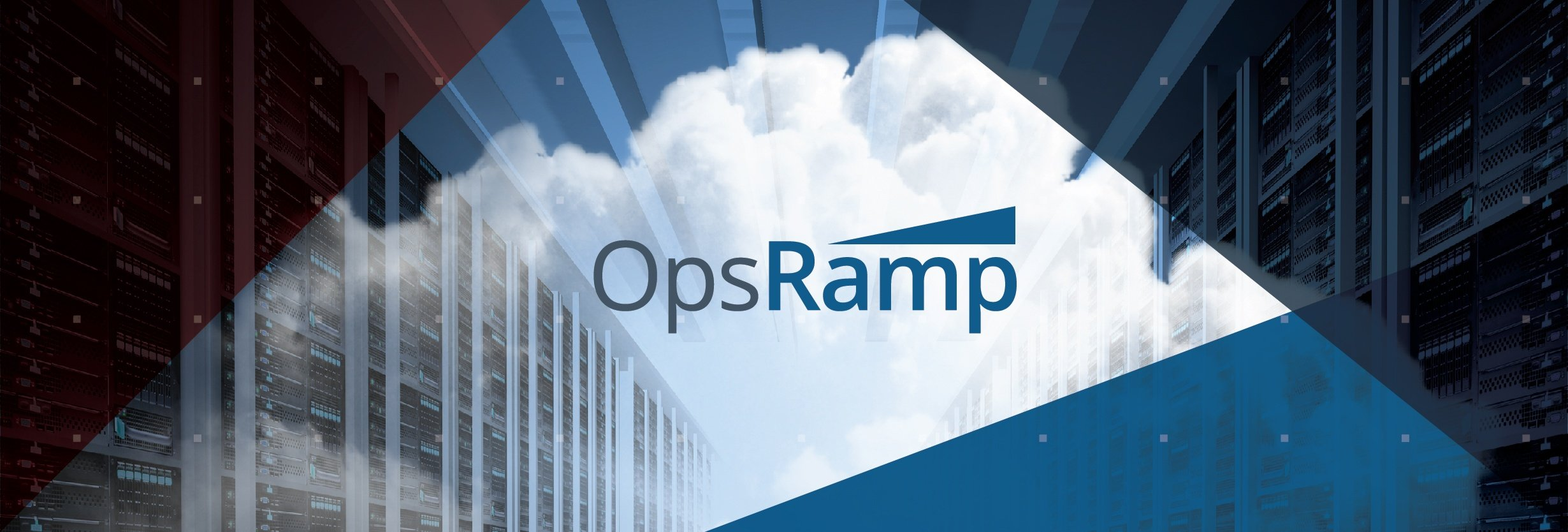 Ramping Up and Shifting Into Overdrive With OpsRamp