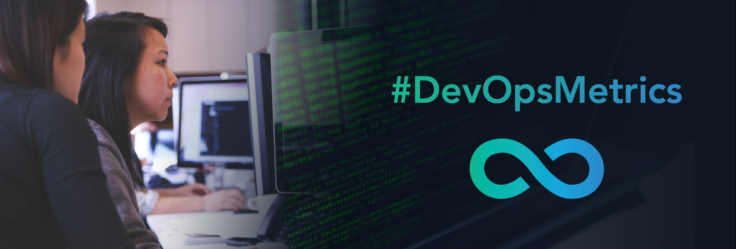 [Infographic] Doing DevOps? Do You Have The DevOps Metrics That Matter Most?