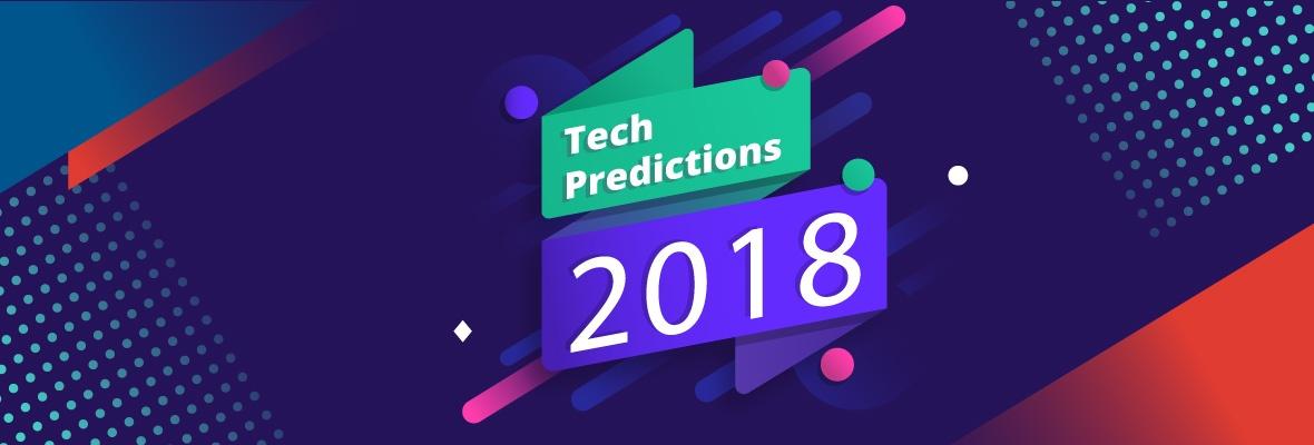 最新のテクノロジー予測について知っておくべき5つのこと