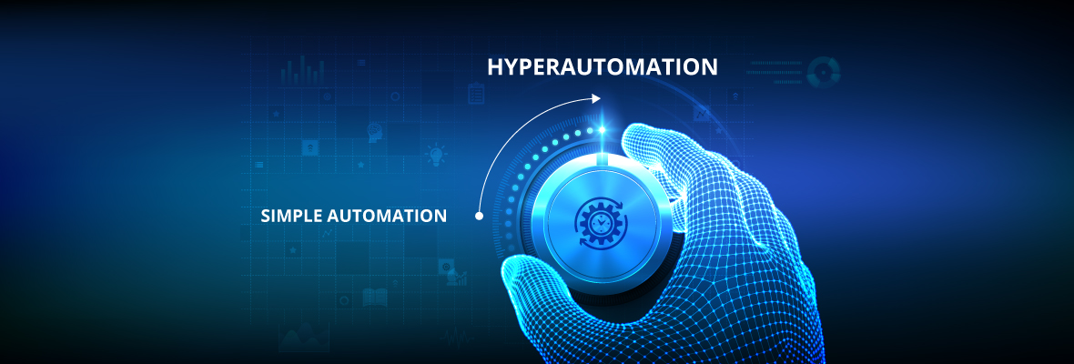 Hyperautomation in IT Operations