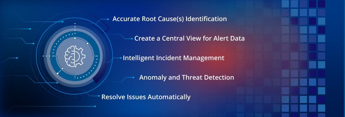 Five Ways AIOps Can Improve IT Incident Management