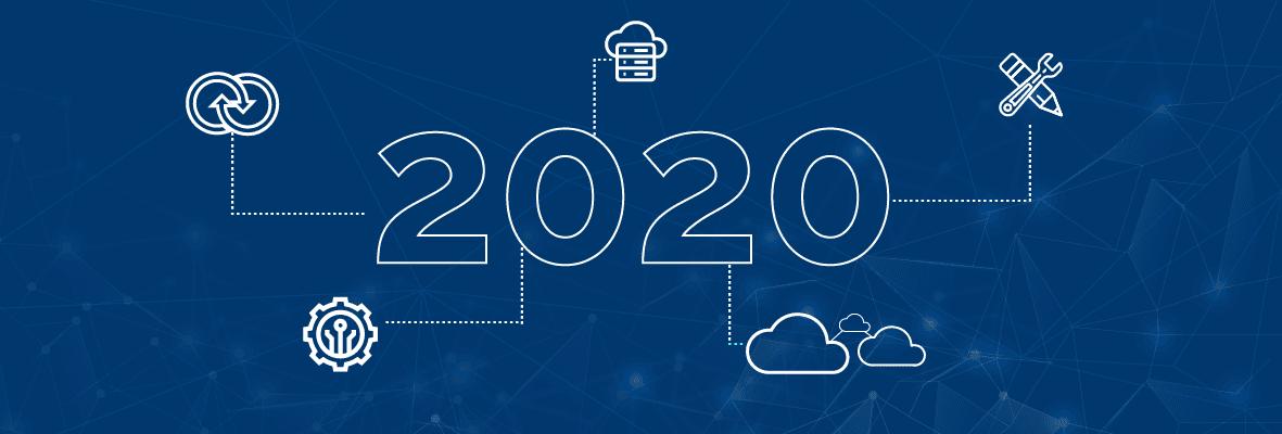 2020年のIT運用:準備すべき5つのこと–AIOpsからマルチクラウドなど