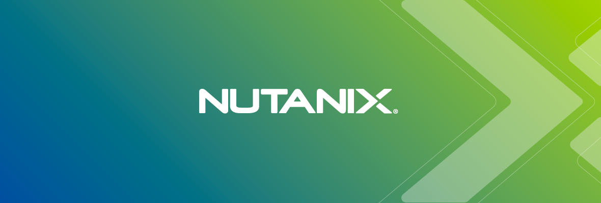 OpsRamp Achieves Certification to Monitor and Manage Nutanix HCI