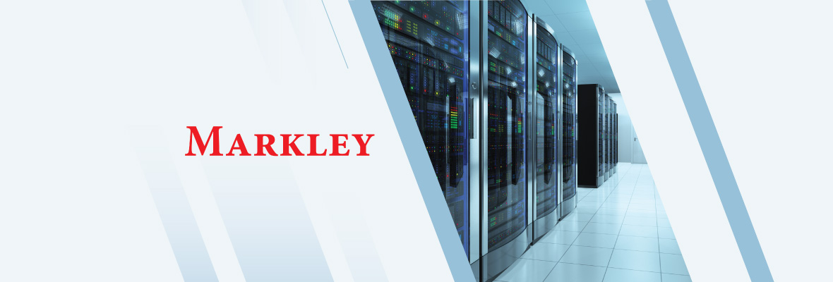 Markley Group Gains Better Visibility, Automation with OpsRamp