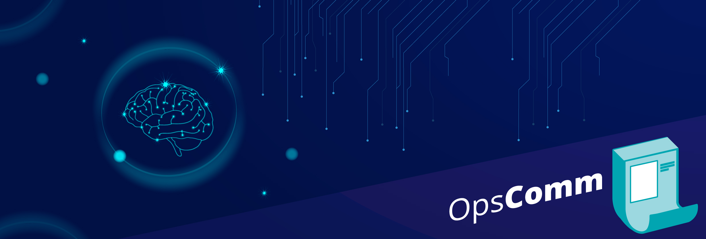 [OpsComm May] Continuing the AIOps Momentum with the Summer 2019 Release and State of AIOps Report