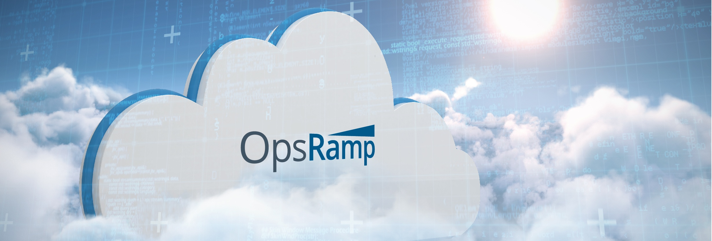 Cutting Across Clouds: Gain Intelligent Insights and Drive Real-Time Cloud Operations With OpsRamp