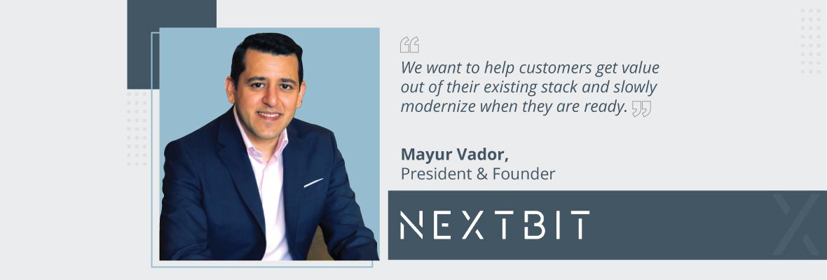 Partner Profile: NextBit Technologies
