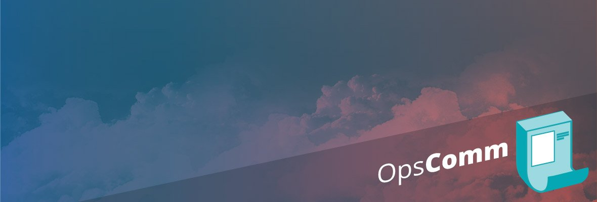 [OpsComm March] OpsRamp Breaking New Ground For IT Operations Management