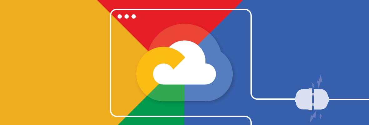 OpsRamp Forges New Partnership with Google Cloud