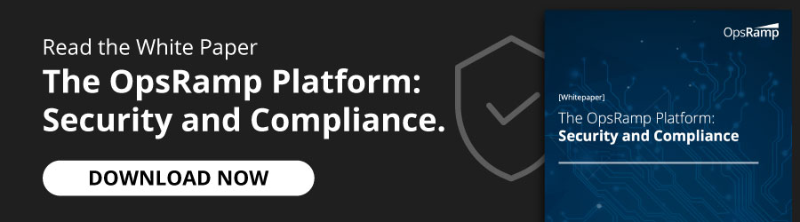 OpsRamp-Security-and-Compliance