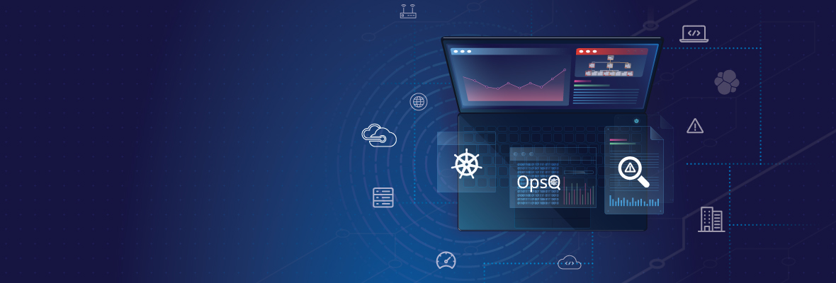 OpsRamp Summer 2019 Release: Faster Situational Awareness with Proactive AIOps and Better Customer Experiences with Cloud Native Monitoring