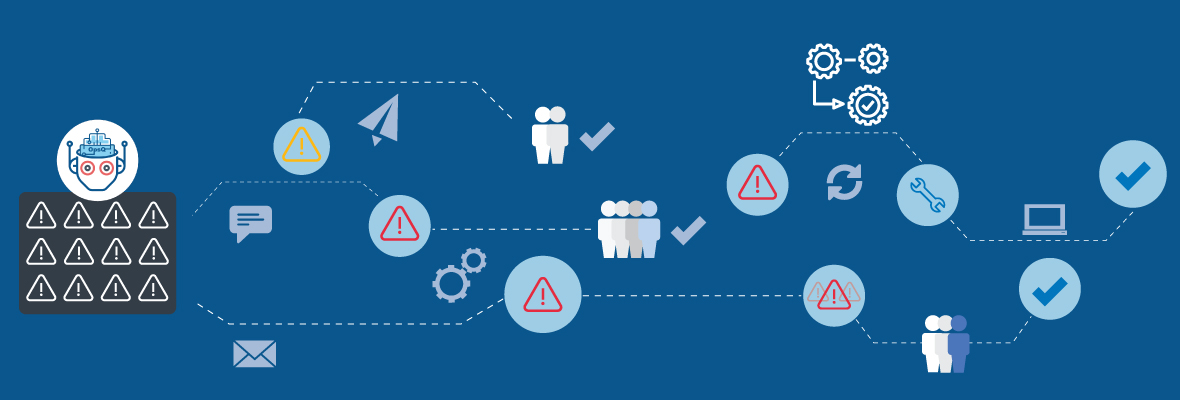 Reduce Incident Downtime and Fix Outages Sooner with Policy-Based Alert Escalation Management