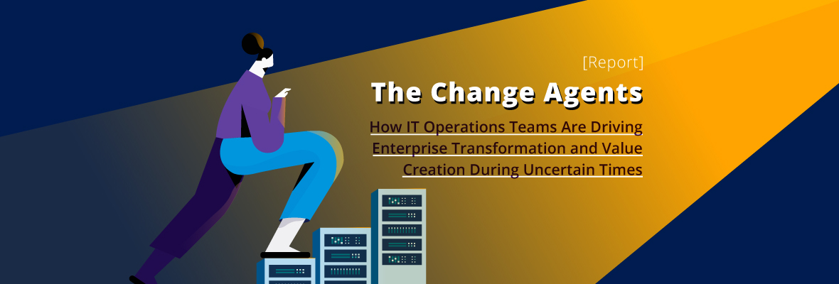 IT Operations Survey: What Leaders Are Doing To Get Ahead