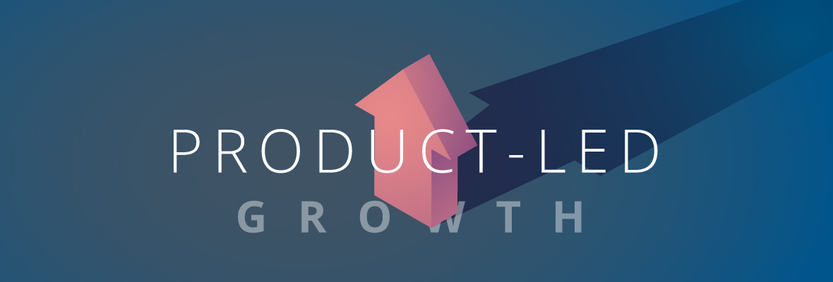 The Rise of Product-Led Growth in Enterprise Software