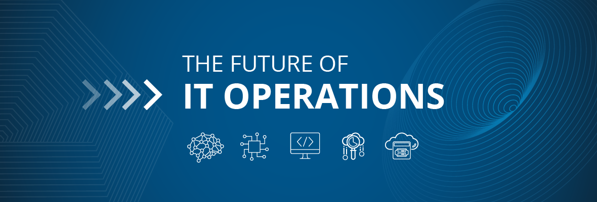 The Future of IT Operations is Agile