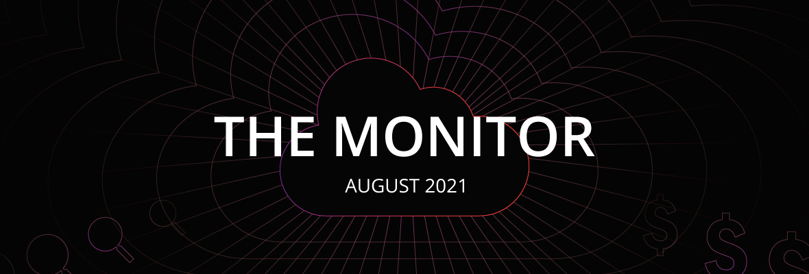 The Monitor - August 2021