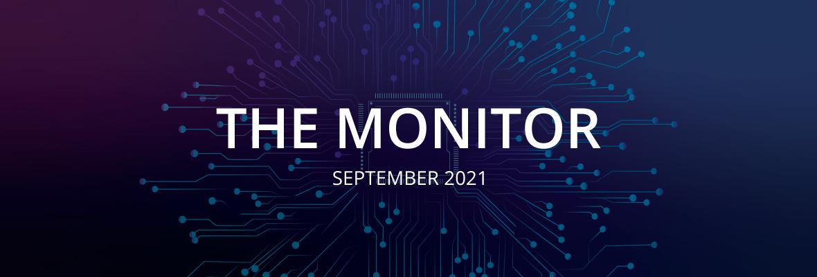 The Monitor - September 2021