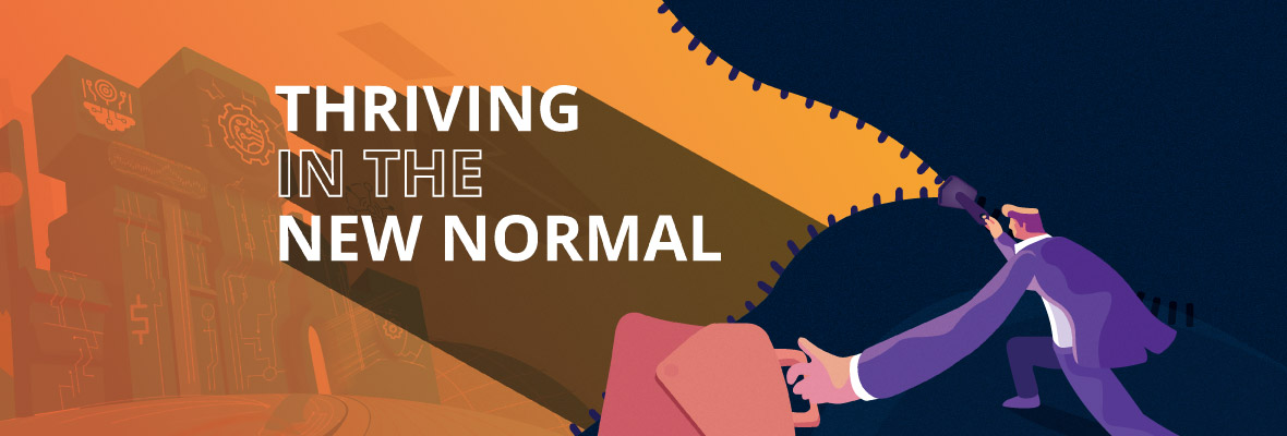 Survey: How IT is Adapting to the New Normal