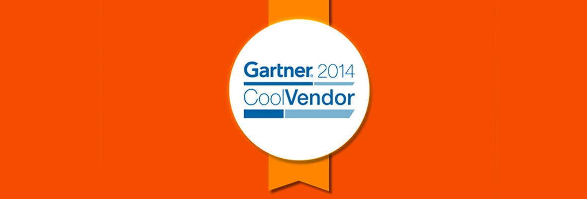 "Gartner Names Vistara as ""Cool Vendor"" for 2014"