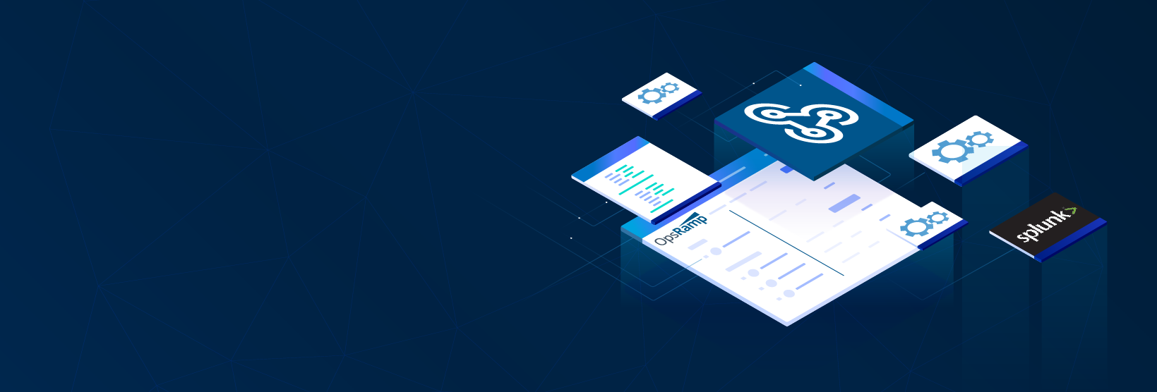 How to Build Custom Integrations That Help Connect OpsRamp with Other IT Operations Tools