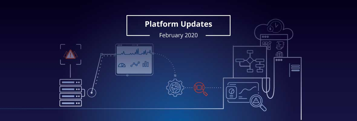 OpsRamp Winter 2020 Release: Heralding a New Era for Machine-Learning Powered Hybrid Infrastructure Monitoring and Management