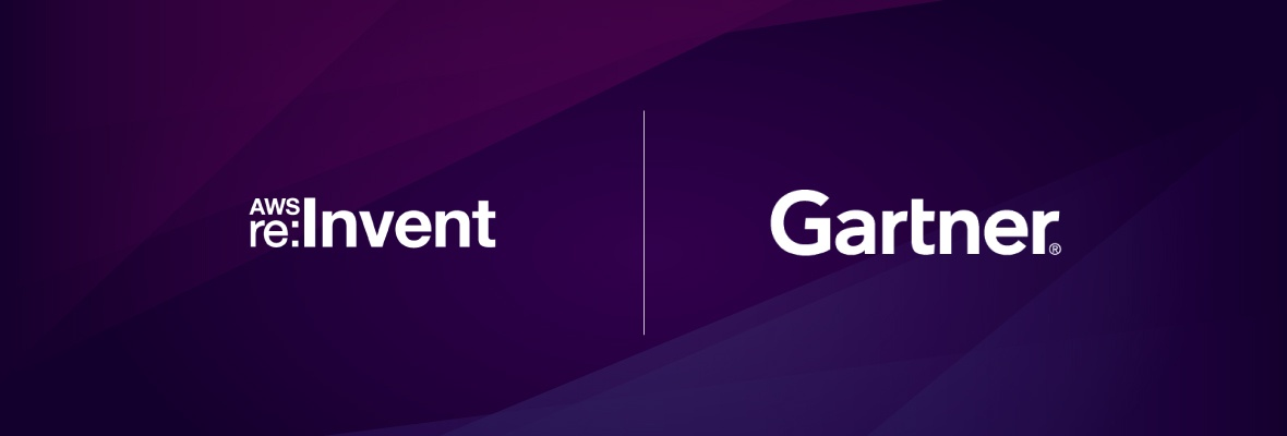 Meet The OpsRamp Team At AWS re:Invent or Gartner IT Infrastructure, Operations, and Cloud Strategies