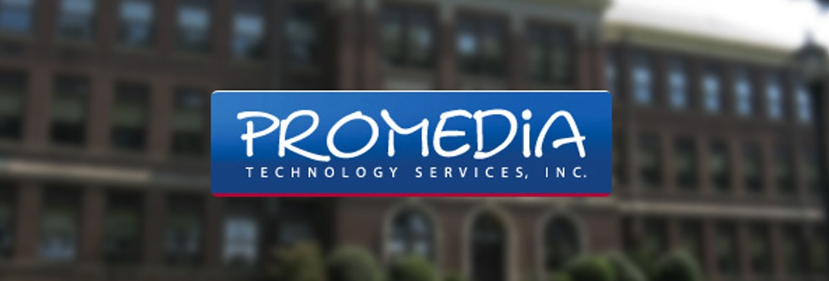 Promedia Keeps New Jersey School Districts Ahead of the Curve
