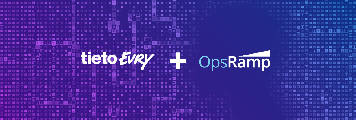 OpsRamp, TietoEVRY Partner to Speed AIOps Adoption in Nordics
