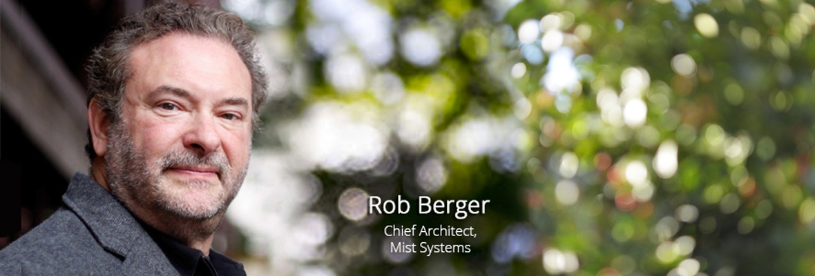 DevOps Is For Real and Rob Berger Tells Us Why