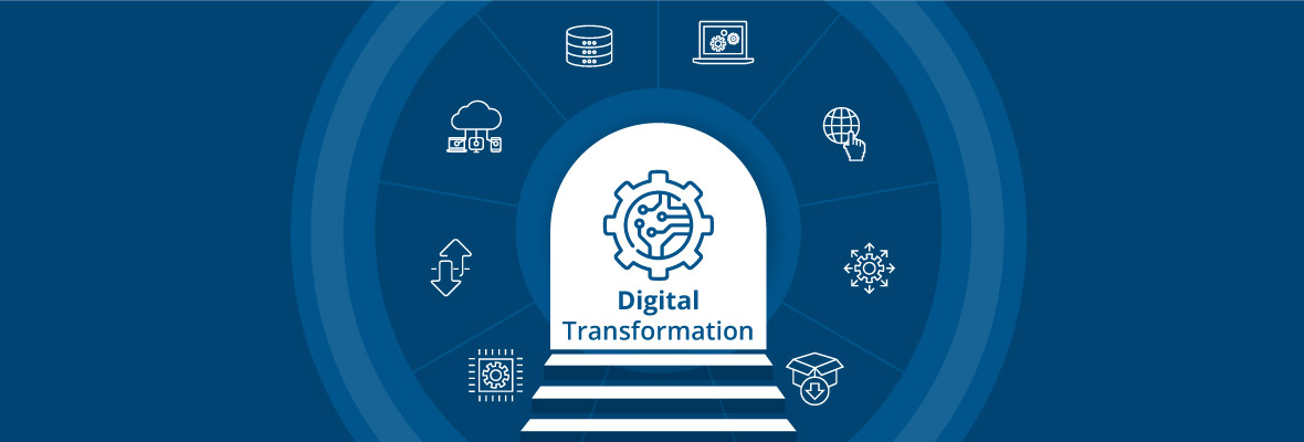 Staying Focused on Digital Transformation During Covid-19