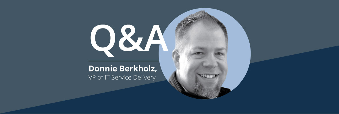 An IT Operations Exec Discusses DevOps Collaboration, AIOps Trends