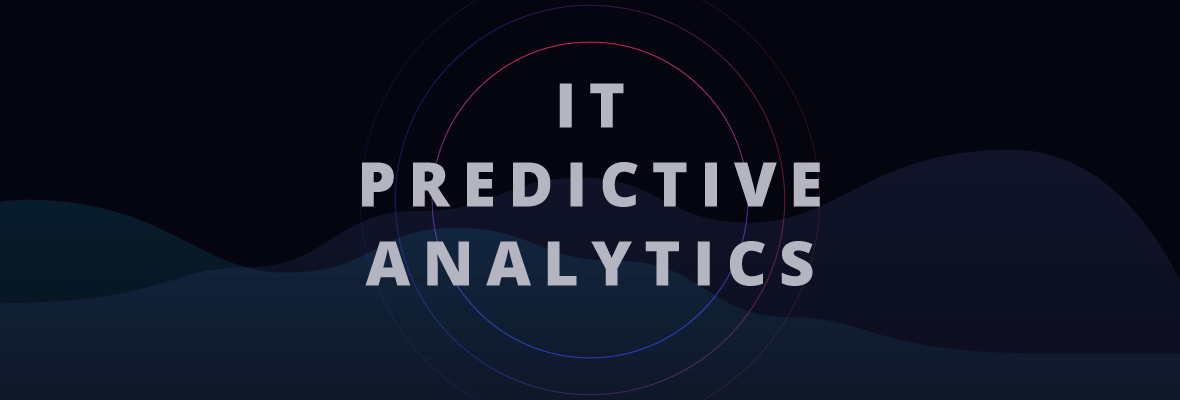 Predictive Analytics Meets IT Operations