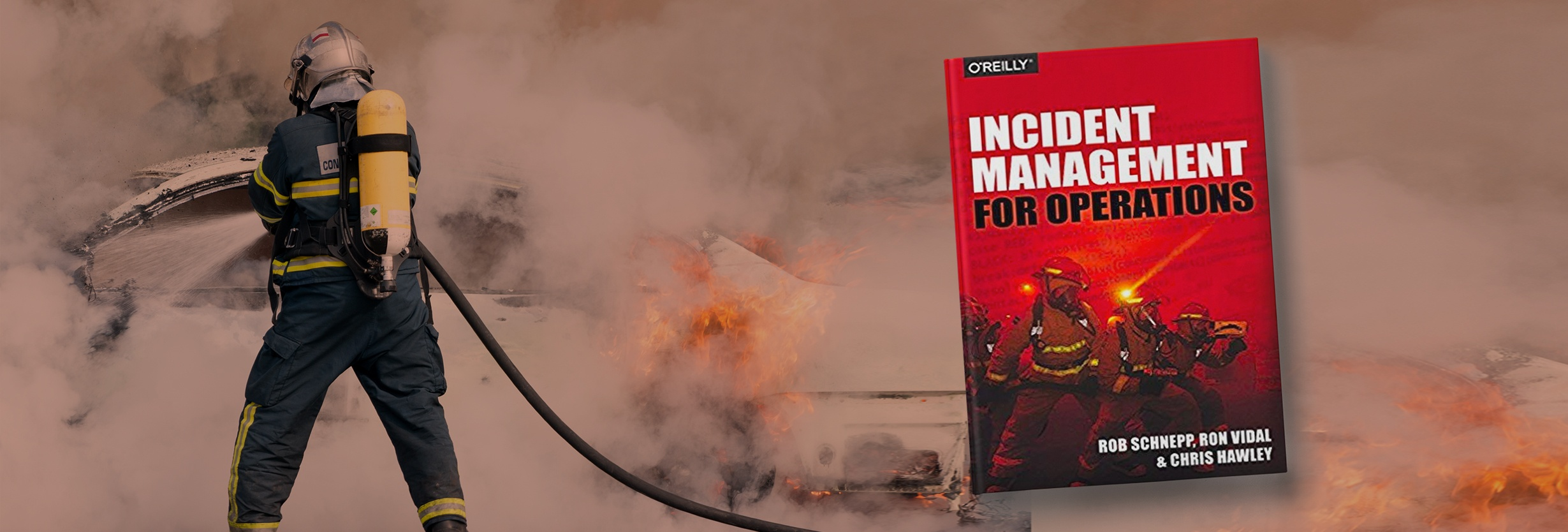 Fire Ops: What The Fire Department Can Teach You About